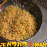谷崎鷹人 /谷やん 大食い!冷蔵庫の余り物で蟹あんかけ炒飯