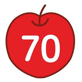 70cleam