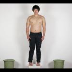 【カズチャンネル】100日間ダイエットで、驚きの体型に!?