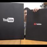 【フィッシャーズ】YouTubeから届いた大きな箱の中身は一体!?
