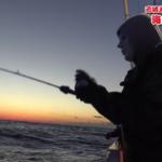ラファエル、和歌山で釣り、心霊ロケ。