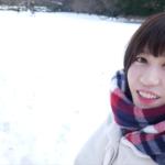 ゆきりぬ、関東に雪降った!雪遊びするよー!