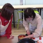 楠ろあ、【バレンタイン企画】本格的なケーキを作る!