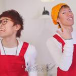 スカイピース 【PV】テオ・イニからバレンタイン『伝えたいもの』