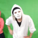 ウタエル 『キューティーハニー』替え歌『ビューティーサギ―』