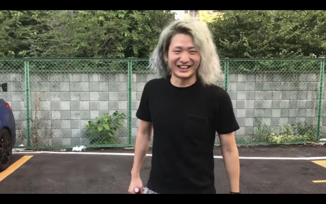 DJ社長 オーラ