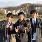 【ドラマ化】すしらーめん《りく》「配信ボーイ ~ボクがYouTuberになった理由~」3月24日より配信開始!!