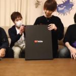 【 キヨ。】YouTubeから謎の箱届いた!【 YouTube】
