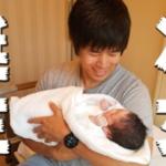 【カズチャンネル】勝村家に第二子誕生!ファンからも祝福の嵐で幸せムード全開♪♪