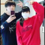 桐崎栄二の妹の顔が可愛い!本名/高校/部活/彼氏はいるの?